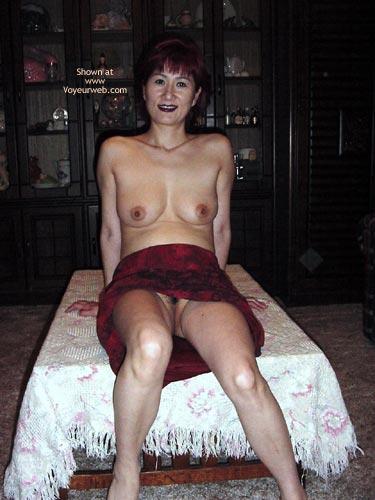 Pic #5 - 38 yo Hot Blooded Lady