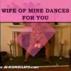 Wife Of Mine &#45 Lap Dance