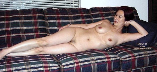 Pic #4 - 38 yo Hot Blooded Lady 2