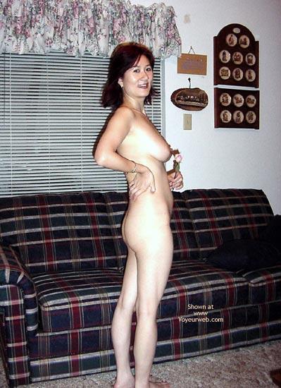 Pic #5 - 38 yo Hot Blooded Lady 2
