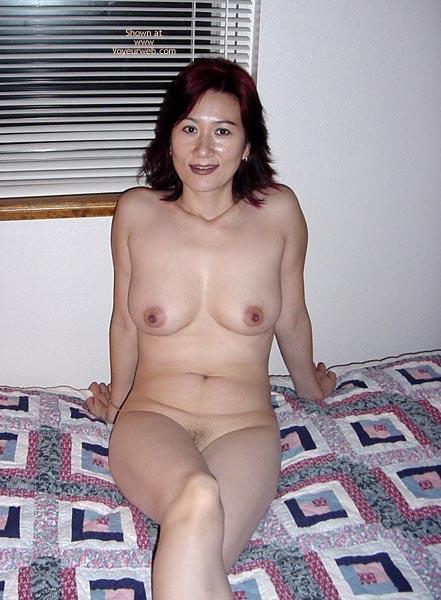 Pic #9 - 38 yo Hot Blooded Lady 2