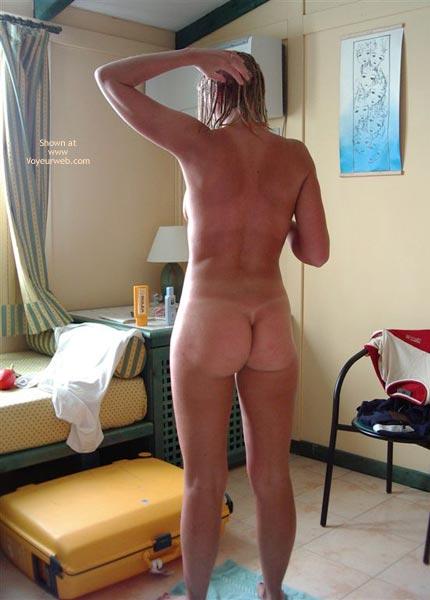 Pic #1 - *YS Infra's Ass