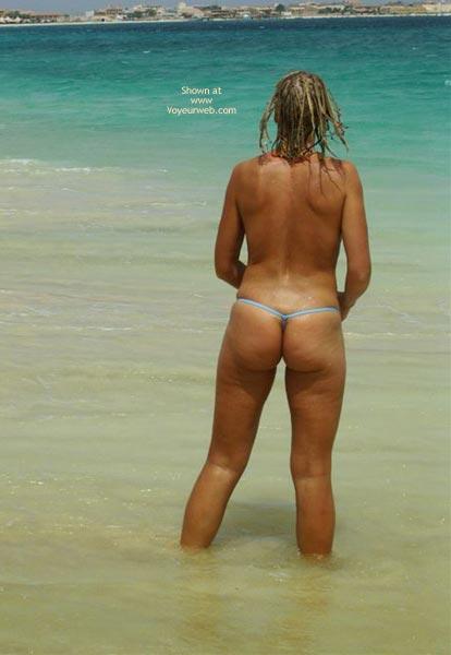 Pic #3 - *YS Infra's Ass