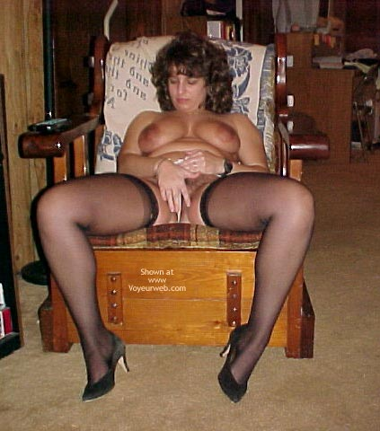Pic #3 - My Hot Wife Oh My 1.2