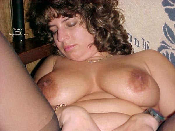 Pic #5 - My Hot Wife Oh My 1.2