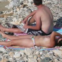 Beach Photos In Crete 1