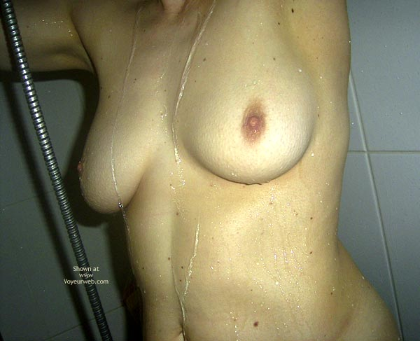 Pic #9 - Various Pics of My Wife