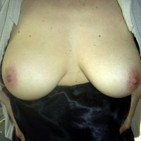Various Pics of My Wife