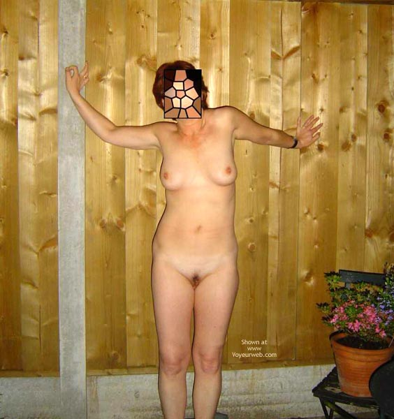 Pic #3 - Dutch Wife First Time