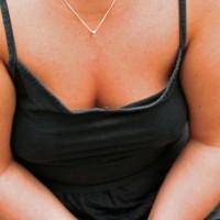 Nicki's Nice Breast
