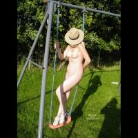 Outdoor Nudity...