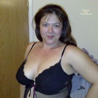 My Big Breasted Wife