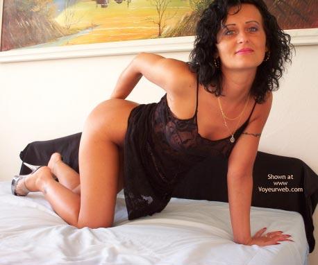Pic #3 - Vicki From Slovakia