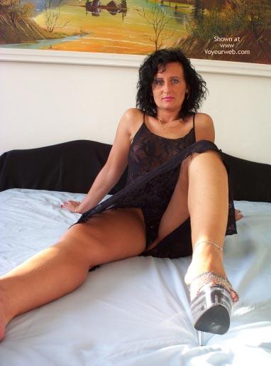 Pic #4 - Vicki From Slovakia