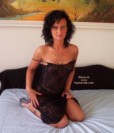 Pic #5 - Vicki From Slovakia