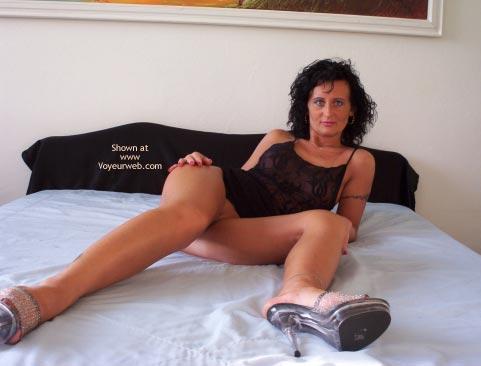 Pic #9 - Vicki From Slovakia