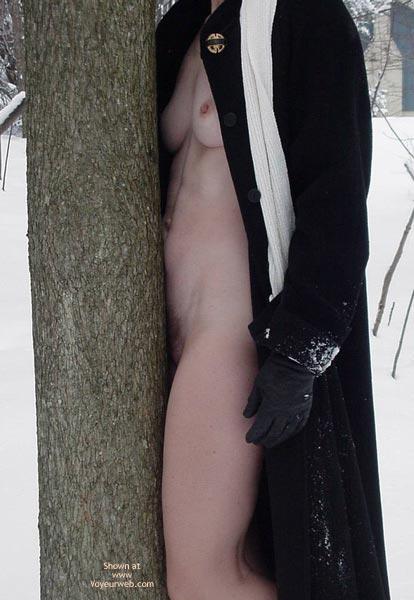 Pic #1 - BRRRRRR It's Cold Outside!
