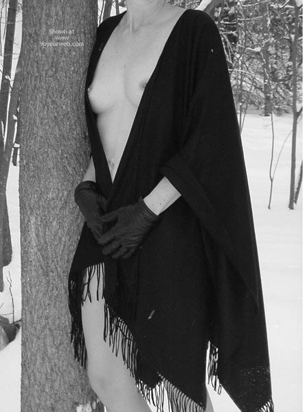 Pic #6 - BRRRRRR It's Cold Outside!