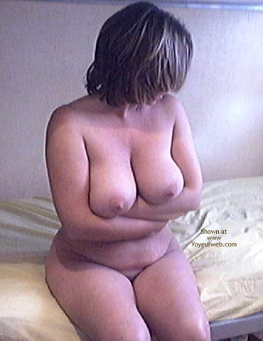 Pic #1 - My Wife Vicky 32 UK