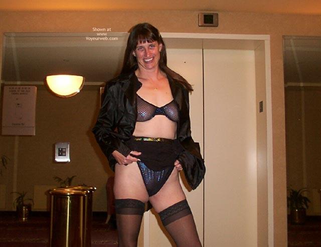 Pic #2 - Tricias Striptease