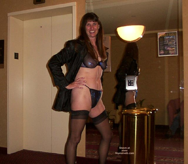 Pic #3 - Tricias Striptease