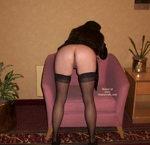 Pic #6 - Tricias Striptease