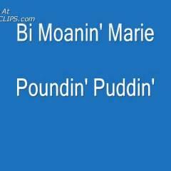 Poundin' Puddin'
