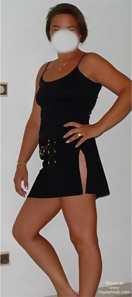 Pic #1 - La Dame en Noir