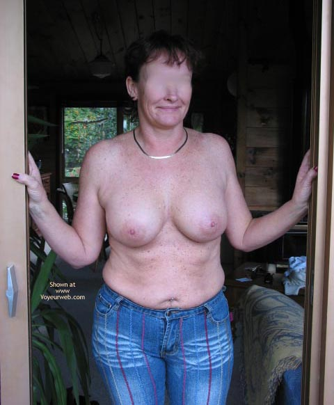 Pic #1 - Brand New Breasts