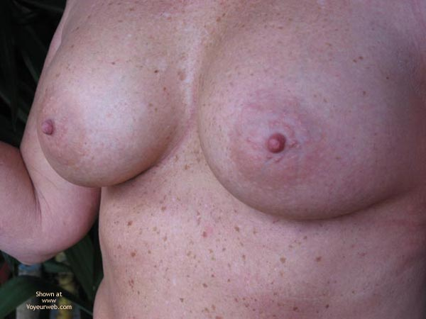 Pic #2 - Brand New Breasts