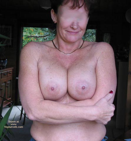 Pic #3 - Brand New Breasts