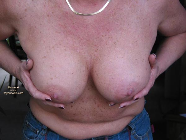 Pic #5 - Brand New Breasts