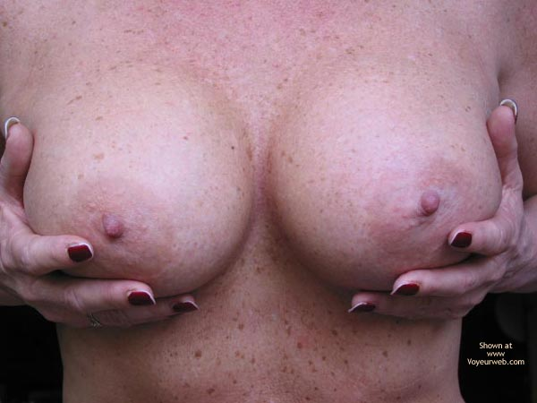 Pic #6 - Brand New Breasts