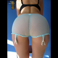 Bent Over - Bend Over, Bra, Sexy Panties