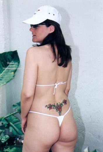 Pic #3 - *BK Ana' New Tattoo