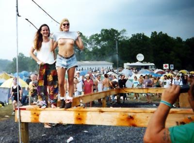 Pic #7 - Woodstock Pics