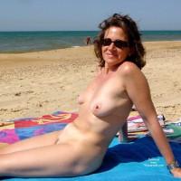 Anna Nude Beach