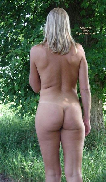Pic #2 - Infra's Naked Walking