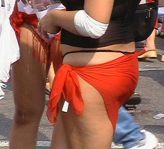 Pic #5 - Zürich Street Parade 2003