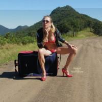 Aussam Returns (Country Hitch-Hiker)