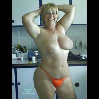 Super Granny With More Tit Bits