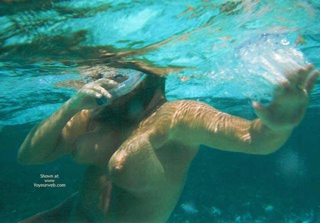 Pic #3 - Sailing Mermaid