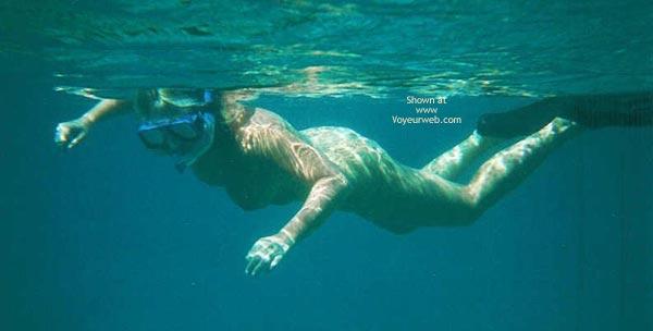 Pic #5 - Sailing Mermaid
