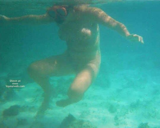 Pic #6 - Sailing Mermaid