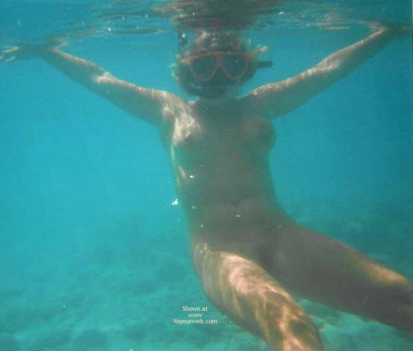Pic #7 - Sailing Mermaid
