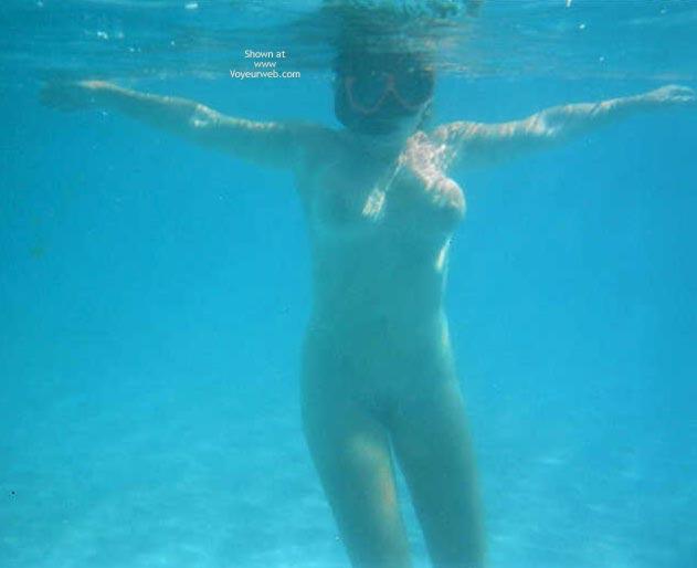 Pic #8 - Sailing Mermaid
