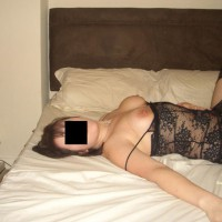 Sexy Tits And Stockings