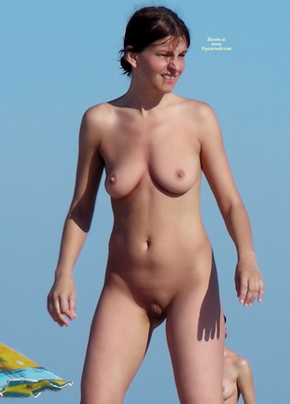 Pic #7 Young Naked Chick