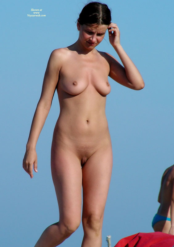 Pic #8 Young Naked Chick
