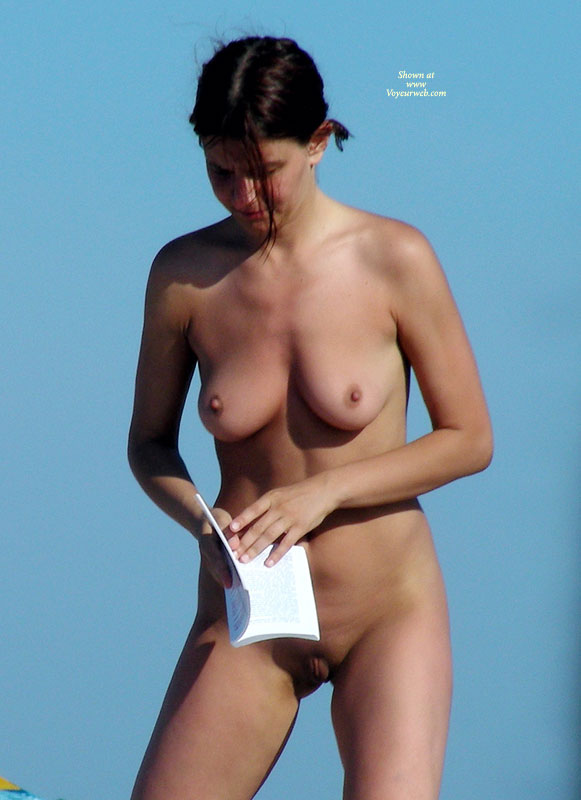 Pic #9 Young Naked Chick